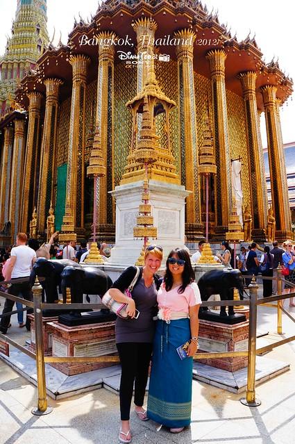 Day 3 Bangkok, Thailand - Grand Palace Bangkok 05