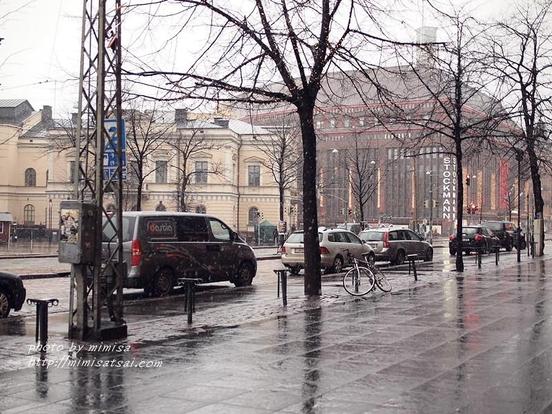 北歐 旅行 景點 赫爾辛基 中央火車站 (36)