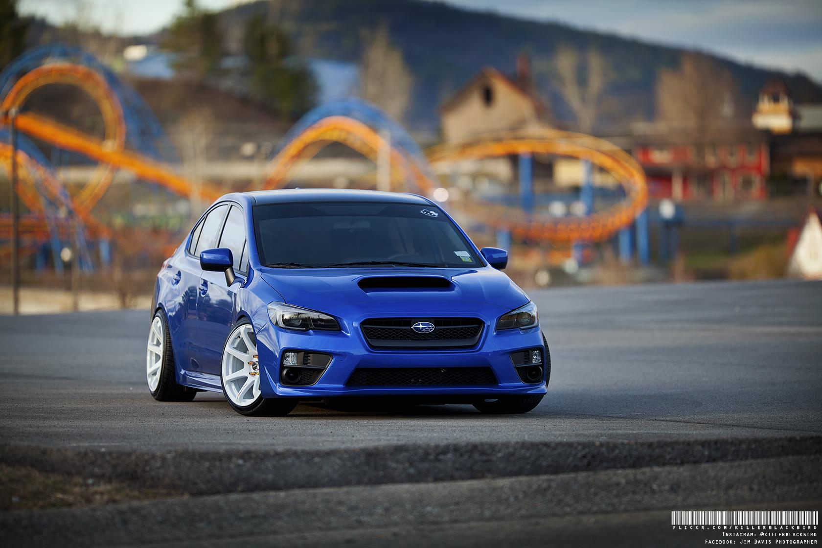 The 2015 2016 Subaru Wrx Sti Pic Thread Part 1 Page 122