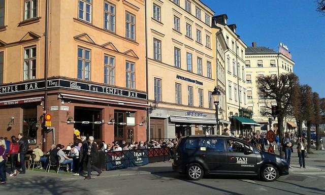 Kornhamstorg Stockholm