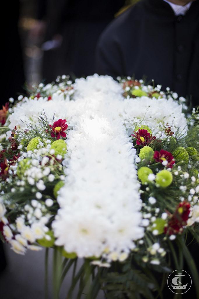 9 мая 2014, Лития в День Победы / 9 May 2014, Lity on Victory Day