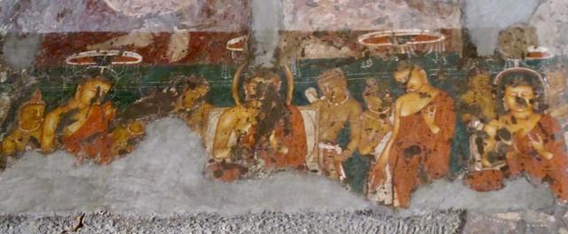 India - Ajanta caves