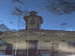 Municipalidad San Mateo