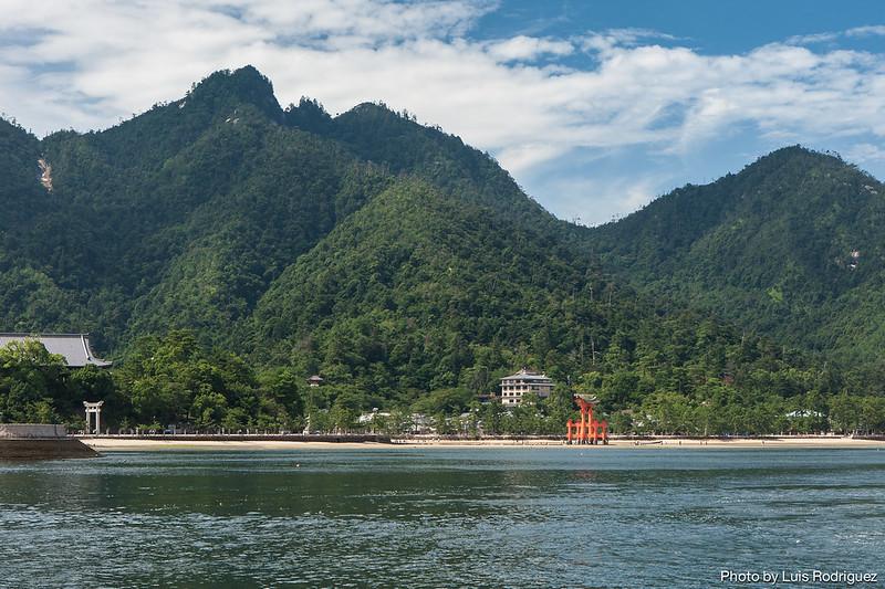 Santuario de Itsukushima-4