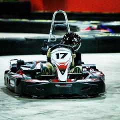 model car(0.0), open-wheel car(0.0), formula racing(0.0), formula one(0.0), formula one car(0.0), race car(1.0), auto racing(1.0), go-kart(1.0), kart racing(1.0), racing(1.0), vehicle(1.0), sports(1.0), motorsport(1.0),