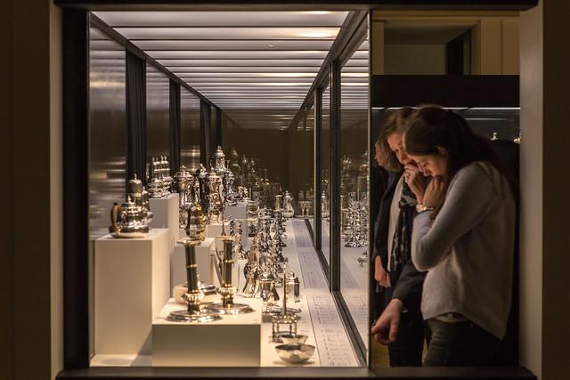 ZILVER. Kunst | Object | Verhaal