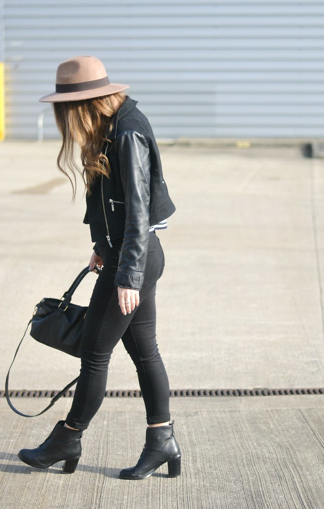 Outfit Primark 3