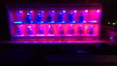 Fine Clonier has added a video to the pool:Time to code some special lighting affects. Powered by Arduino.