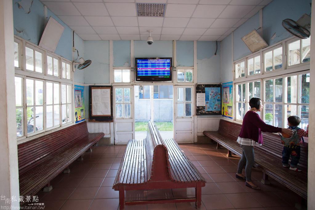 台南私藏景點-林鳳營車站 (44)