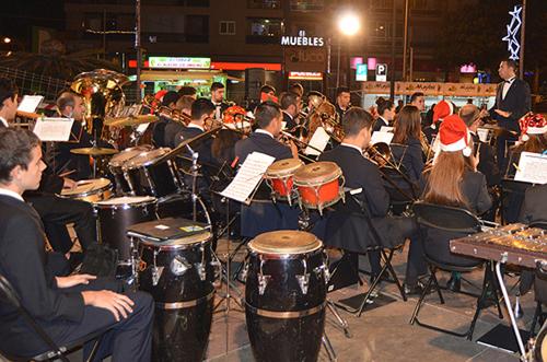Arona Band