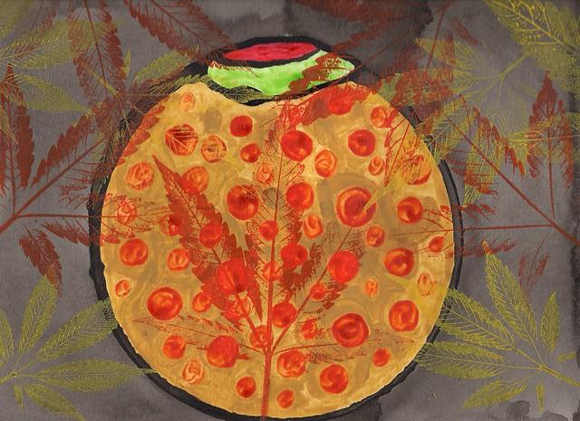 Cannabis, Kumquat, Hot Chili Pepper Chutney | Flickr - Photo Sharing!