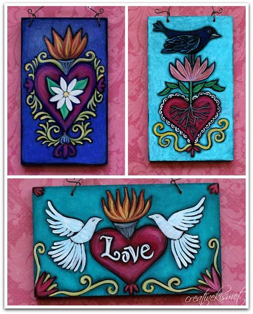 Love Art by Regina Lord