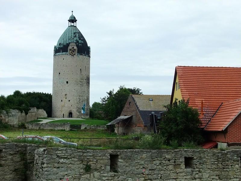 Torre Dicker Wilhelm