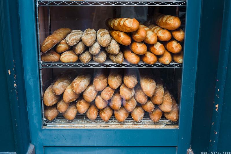 Bakery, Pamplona