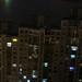 shanghai skyline at night 5