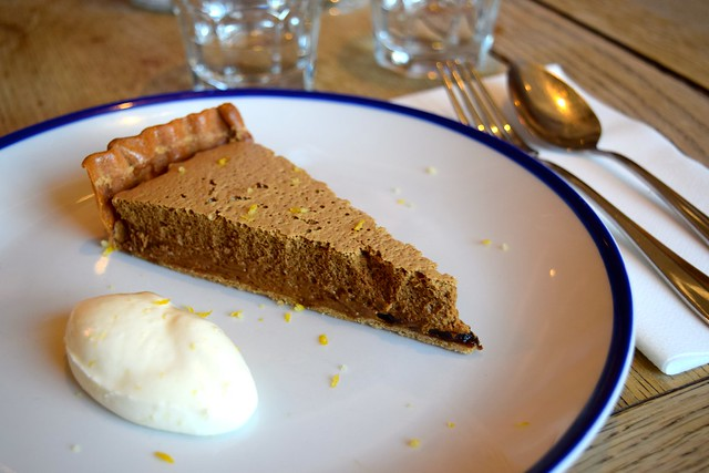 Gypsy Tart at The Duke William, Ickham | www.rachelphipps.com @rachelphipps