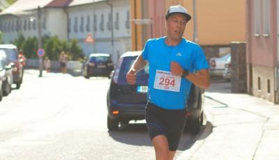 Triexpert Cup: V Pisárkách padl opět rekord, postaral se o něj nečekaně Petr