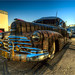 1947 chevy fleetline by pixel fixel