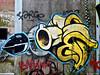 Graffiti / Street art Doel