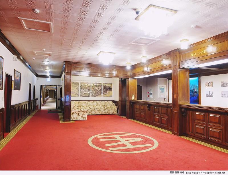 【嘉義 Chiayi】阿里山賓館 五十年代老咖啡廳 走進50's復古華麗的夜上海 Alishan House @薇樂莉 ♥ Love Viaggio 微旅行