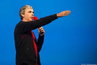 """谷歌公司:美国的""""第三大政治力量"""""""