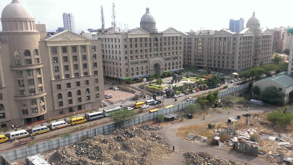 Pune Cityscapes Page 102 Skyscrapercity