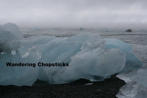 12 Jokulsarlon (Glacier Lagoon) - Iceland 29