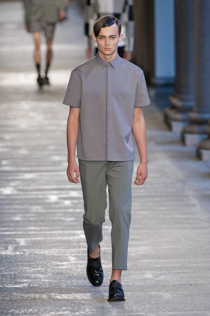 SS14 Milan Neil Barrett016_Ethan Plewes(fashionising.com)