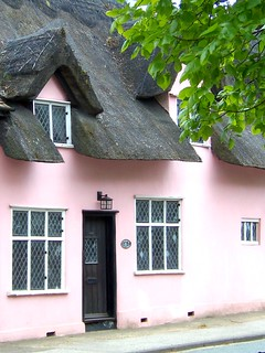Lavenham Cottage, Suffolk