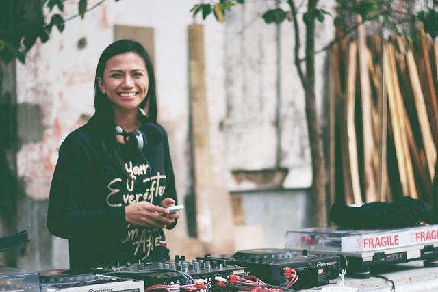 DJ Melody