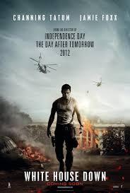 Phim Giải Cứu Nhà Trắng