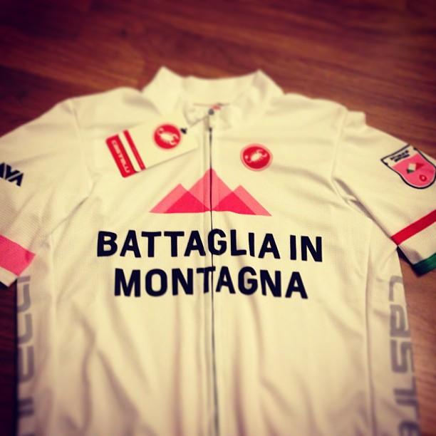 Battaglia in Montagna