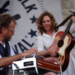 Tift Merritt at Newport 2013