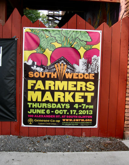 South Wedge Farmers Market