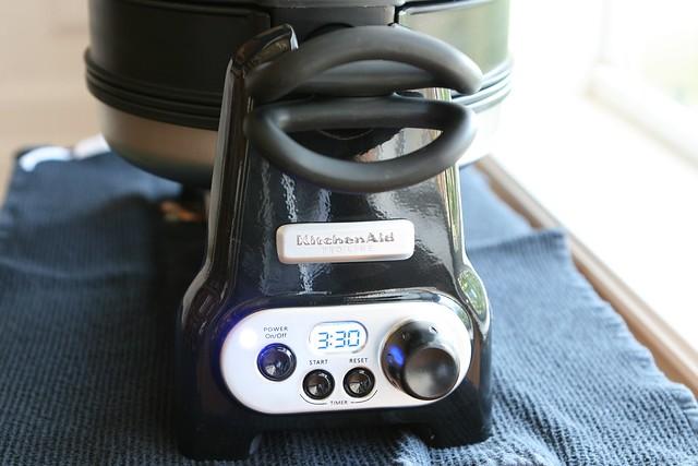 KitchenAid ProLine Waffle Baker