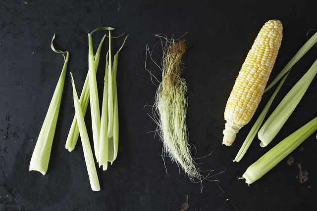 Corn Cobs, Husks, and Silks on Food52