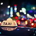 It's Friday! Get on your bokeh taxi by rogvon