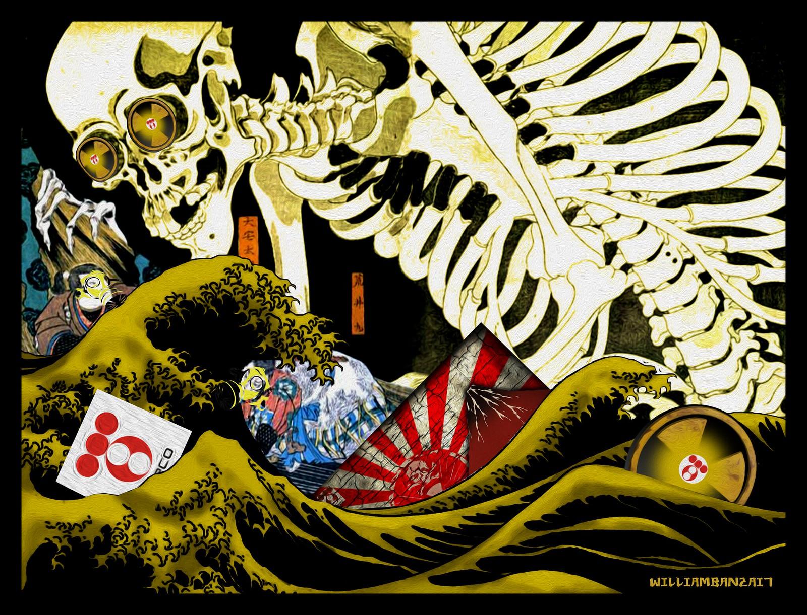 Fukushima: We've Opened the Gates of Hell thumbnail