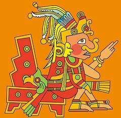 Patecatl-aztec