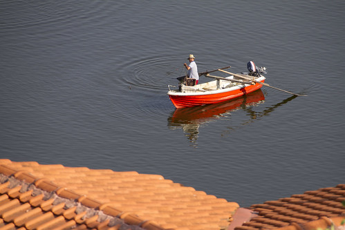 Kastoria, Fisherman