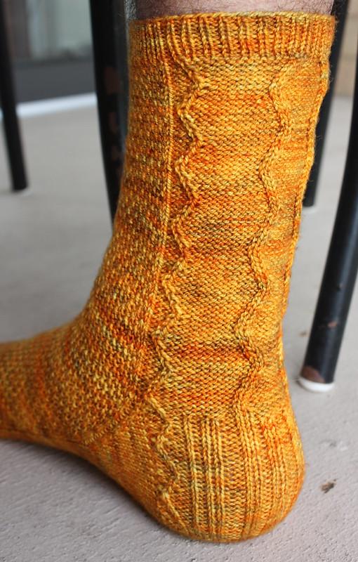 Limeno socks