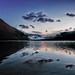Nant Gwynant sunrise by Jeffferz