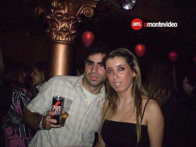 Noche de la Nostalgia 2007