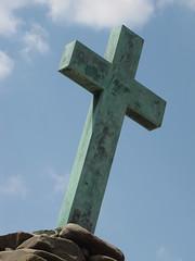 Christopher Newport Cross