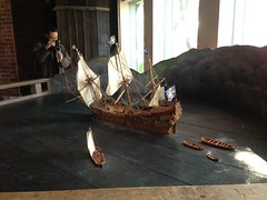 watercraft rowing(0.0), longship(0.0), screenshot(0.0), caravel(0.0), barque(0.0), viking ships(0.0), sailboat(1.0), sailing ship(1.0), wood(1.0), vehicle(1.0), ship(1.0), watercraft(1.0), boat(1.0), galleon(1.0),