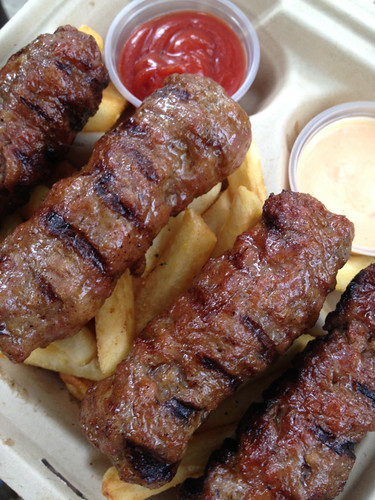 Mici from Dolicios