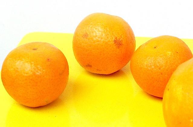 Gelato al Mandarino Bimby