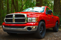 automobile, automotive exterior, pickup truck, dodge ram rumble bee, dodge ram srt-10, wheel, vehicle, truck, ram, bumper, land vehicle, motor vehicle,