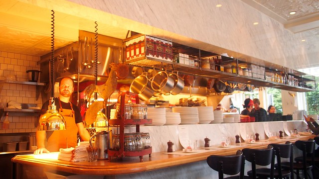 Homer Street Cafe Corkage