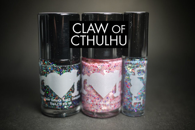 Claw of Cthulhu: Babby's First Giveaway